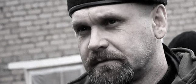 """Aleksey Borisovich Mozgovoy — """"It is a gift to die in May…"""""""